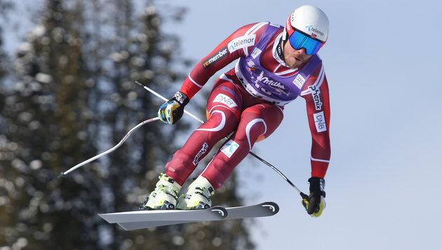 Kjetil Jansrud (Bild: GEPA)