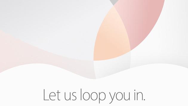 Apple lädt am 21. März zu Presse-Event (Bild: Apple)