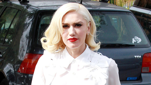 Gwen Stefani (Bild: Viennareport)