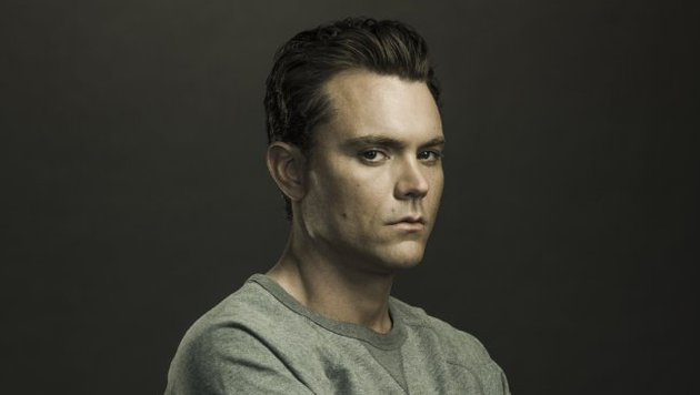 "Clayne Crawford in ""Rectify"" (Bild: SundanceTV)"