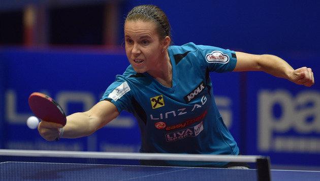 Iveta Vacenovska (Bild: GEPA)