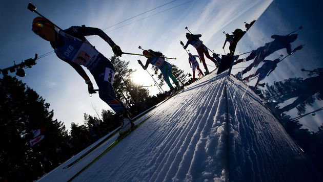 ORF wappnet sich für Wintersport-Übertragungen (Bild: AFP or licensors)