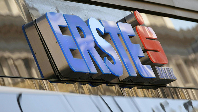 Rollstuhlfahrer raubte Erste Bank in Kroatien aus (Bild: APA/Herbert Neubauer)