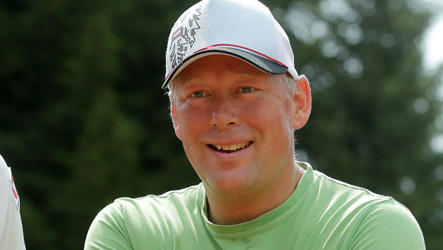 Werner Franz (Bild: GEPA)