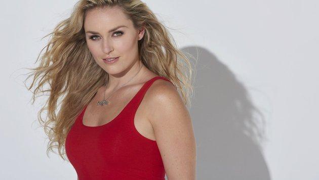 Sexy Lindsey Vonn spielte mit Rücktrittsgedanken! (Bild: Red Bull Contentpool)