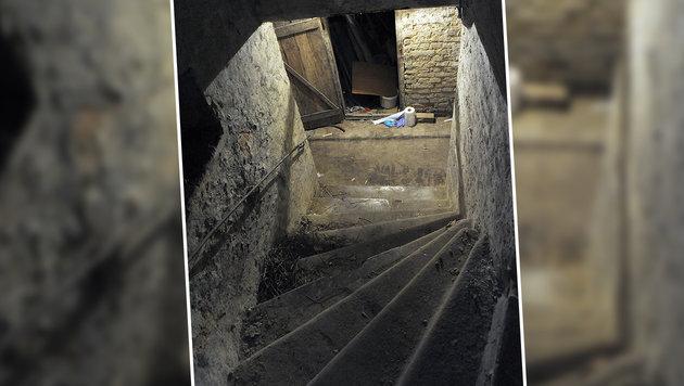 Asylwerber (16) wollte zwei Frauen vergewaltigen (Bild: APA/HERBERT P. OCZERET (Symbolbild))