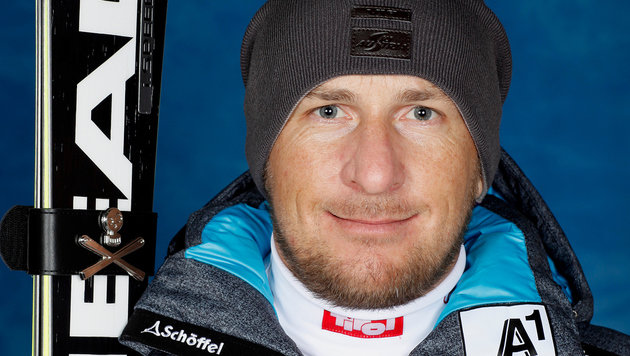 Florian Winkler (Bild: GEPA)