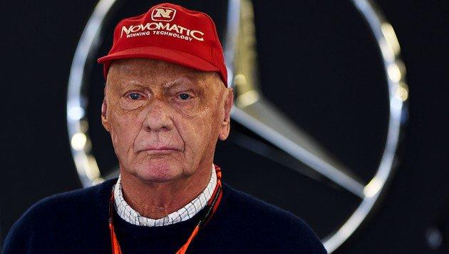 """Lauda: Das neue Qualifying """"ist für die """"Würscht"""""""" (Bild: 2015 Getty Images)"""