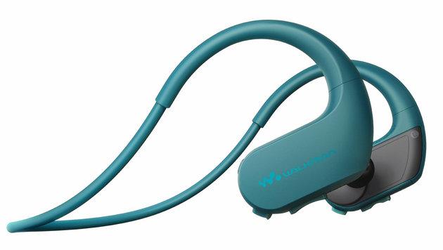 Sony NW-WS413: Wasserdichter Walkman im Test (Bild: Sony)