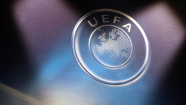 """Panama-Leaks"": Polizei durchsucht UEFA-Zentrale (Bild: GEPA)"