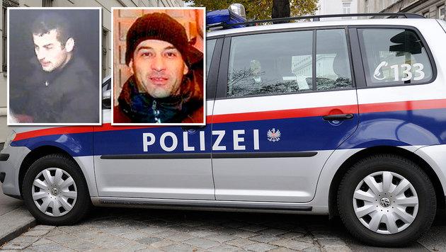 Wer kennt diesen Mann? Die Polizei bittet um Hinweise. (Bild: Andreas Graf, LPD WIEN)