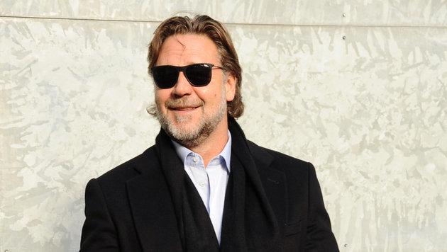 Russell Crowe (Bild: Viennareport)