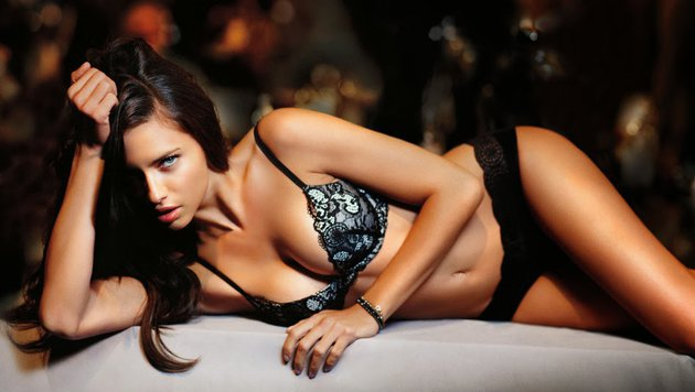 Adriana Lima (Bild: Viennareport)