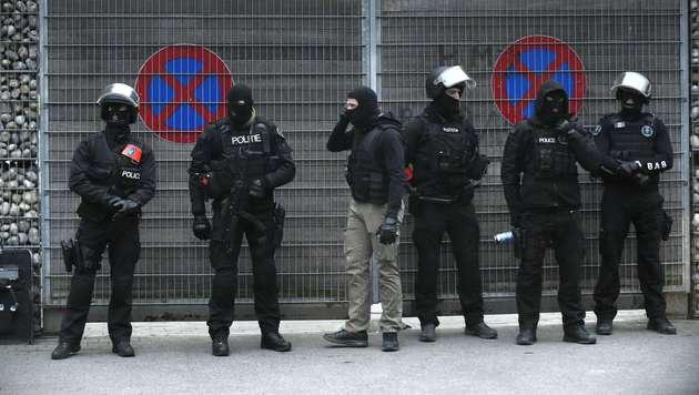 War Abdeslams Versteck seit Dezember bekannt? (Bild: APA/AFP/JOHN THYS)