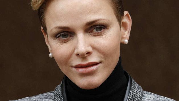 Fürstin Charlene von Monaco (Bild: Viennareport)