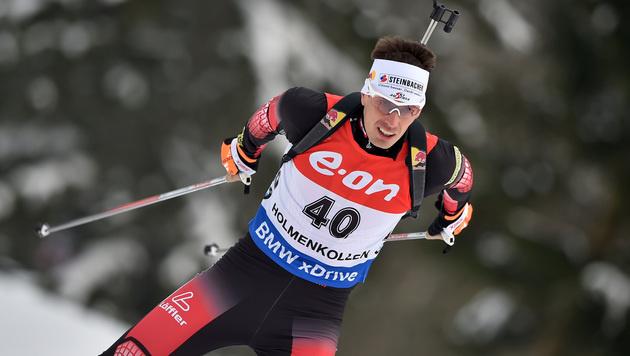 Julian Eberhard (Bild: GEPA)