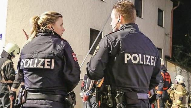 Mehr Straftaten in Salzburg (Bild: Markus Tschepp (Symbolbild))