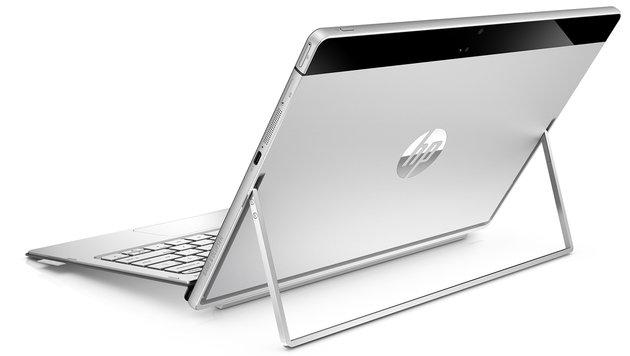 Spectre x2: HPs Surface-Pro-4-Rivale im Test (Bild: HP)