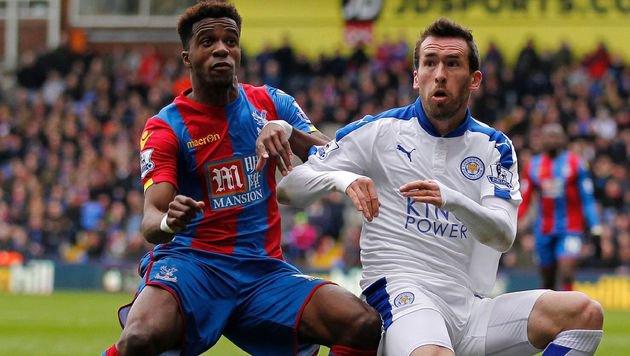 Wahnsinn! Leicester-Erfolgslauf geht weiter (Bild: APA/AFP/IKIMAGES)
