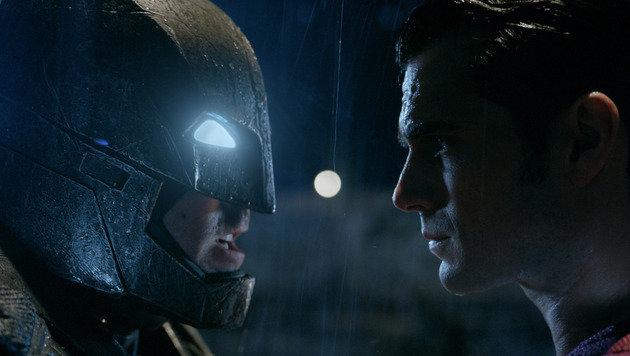 Ben Affleck bekommt seinen eigenen Batman-Film (Bild: Warner Bros.)