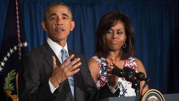 Obama in Havanna: Hoffnung auf Ende der Eiszeit (Bild: AFP)