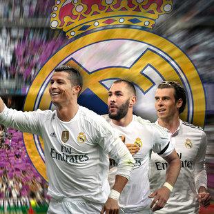 Stadt Madrid fordert 18,4 Mio. � von Real zur�ck! (Bild: GEPA)
