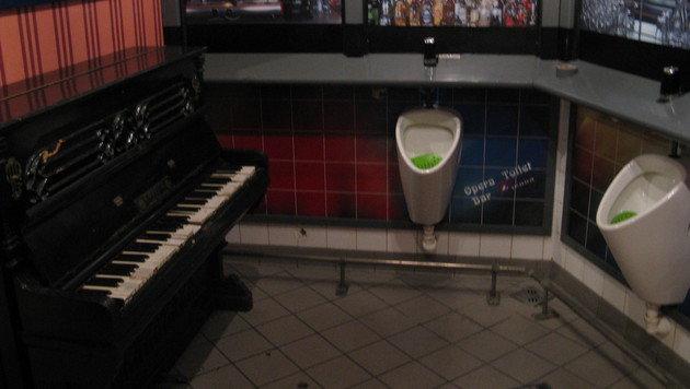 """""""Die schrillsten Toiletten der Welt (Bild: wikimedia.org)"""""""