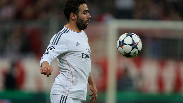 Wer diesen Real-Star will, muss 350 Mio. € blechen (Bild: GEPA)