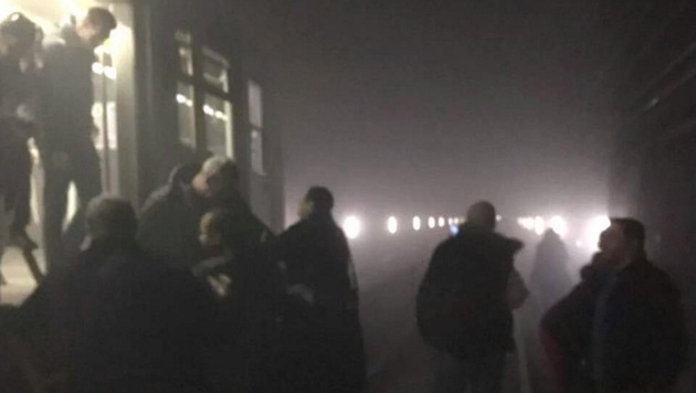 Blutbad in Brüssel: Rache-Terror im Herzen Europas (Bild: twitter.com/moezbhar)
