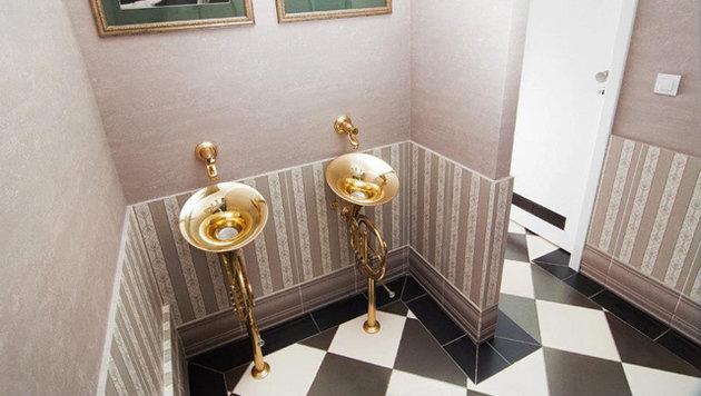 """""""Die schrillsten Toiletten der Welt (Bild: clockworker.de/)"""""""