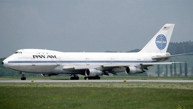 Eine Boeing 747-121 der Pan Am, baugleich der Maschine, die beim Anschlag 1988 zerstört wurde (Bild: Screenshot/Wikipedia)
