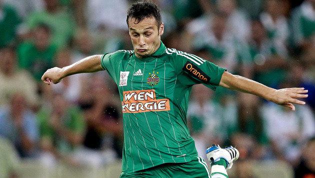 Albanien gegen ÖFB-Team ohne Ex-Rapidler Salihi (Bild: GEPA)