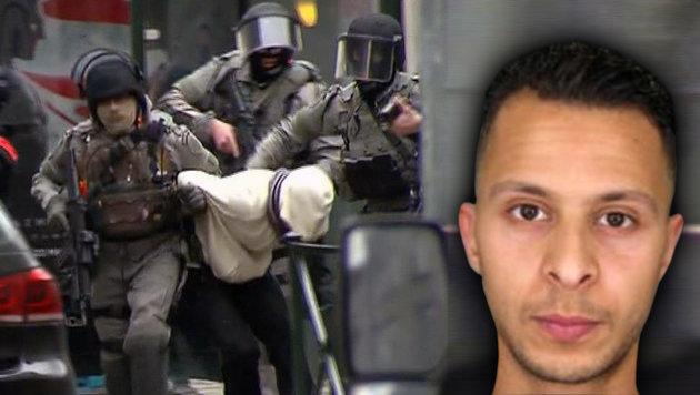 """""""Ich warnte die Polizei vor dem Paris-Terroristen"""" (Bild: AP, Associated Press)"""