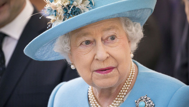 Queen Elizabeth (Bild: Viennareport)