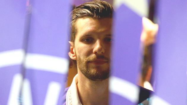 Alexander Gorgon verlässt Austria Wien (Bild: GEPA)