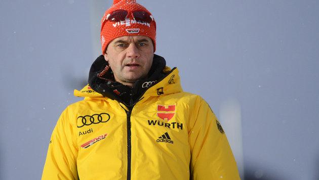 Horngacher neuer Skisprung-Cheftrainer in Polen (Bild: GEPA)
