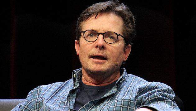 Michael J. Fox: So schlimm steht es um ihn (Bild: Viennareport)