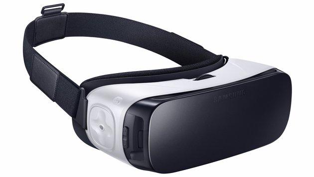 Gear VR: Das taugt Samsungs Virtual-Reality-Brille (Bild: Samsung)
