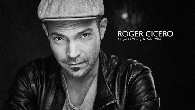 Roger Cicero ist am 24. März im Alter von nur 45 Jahren verstorben. (Bild: facebook.com/rogercicero)
