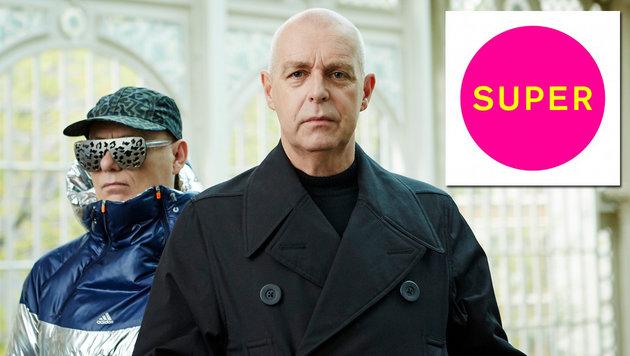 Pet Shop Boys tauchen tief in Club-Sounds ein (Bild: pelle crepin, rough trade)