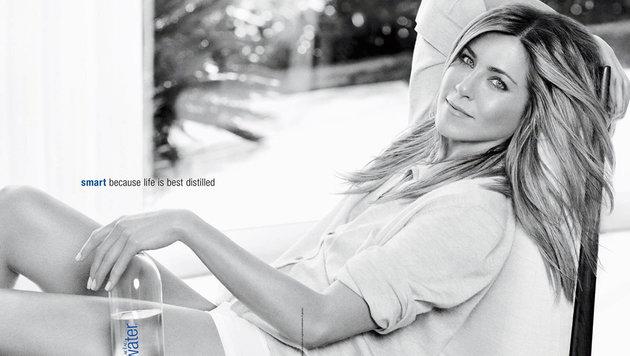 Jennifer Aniston (Bild: Viennareport)