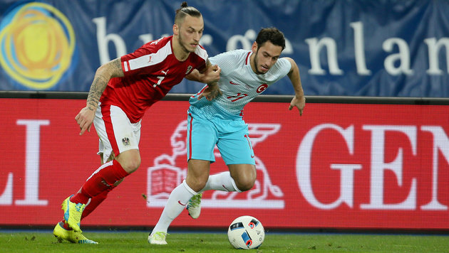 """Koller: """"Können Fans nicht ins Stadion prügeln"""" (Bild: GEPA)"""