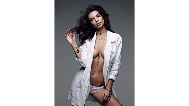 Emily Ratajkowski (Bild: Viennareport)