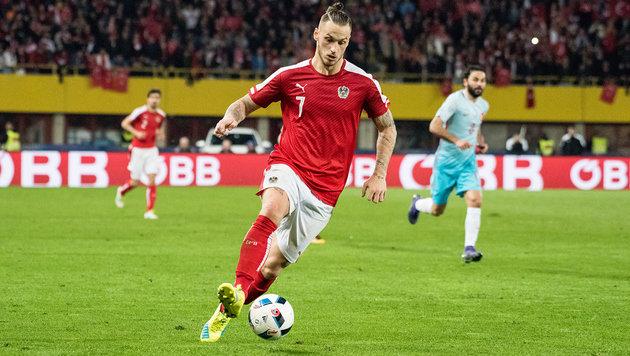 """Koller: """"Können Fans nicht ins Stadion prügeln"""" (Bild: Andreas Graf)"""