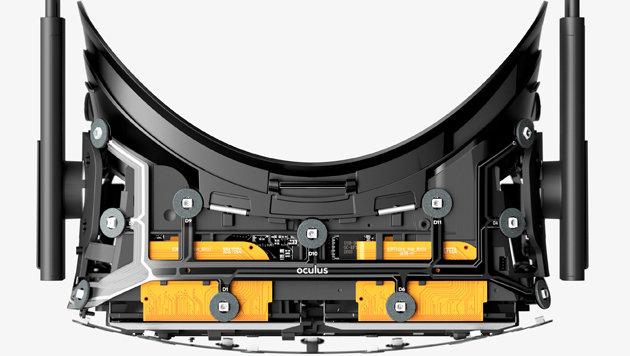 Cyberbrille Oculus Rift: Das sagen erste Tester (Bild: Oculus VR)