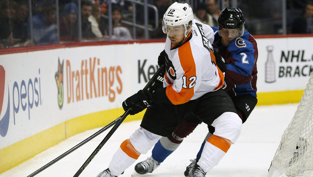 Raffl-Klub Philadelphia festigt Play-off-Platz (Bild: ASSOCIATED PRESS)