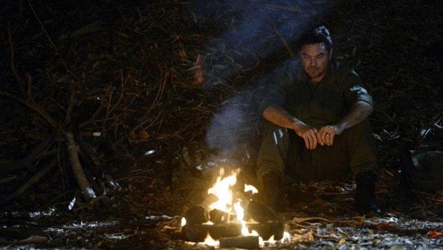 """Dean Cain in """"Supergirl"""" (Bild: CBS)"""