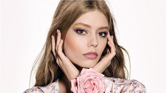 """""""We love Pastell! Die Frühlings-Make-ups sind da (Bild: Dior)"""""""