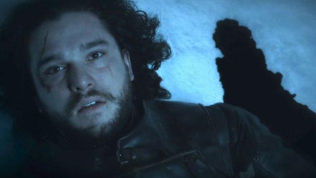 Der Teaser zur sechsten Staffel verspricht keine positive Wende für Jon-Snow-Fans. (Bild: YouTube.com / GameofThrones)