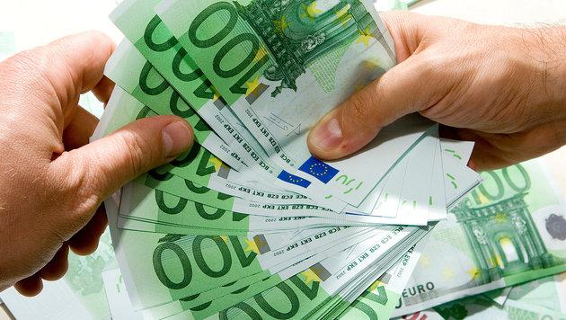 189-Millionen-Bonus für BAWAG-Chefetage verhindert (Bild: thinkstockphotos.de)